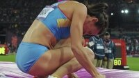 Тренер: Исинбаевой необходим отдых