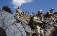 Половина британского контингента покинет Афганистан в следующем году