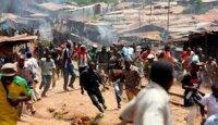 Орма и Покой в Кении не поделили землю
