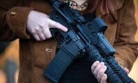 В США вырос спрос на оружие