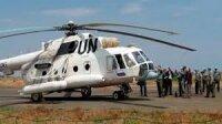 В Южном Судане сбили российский вертолет