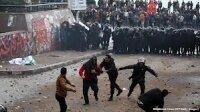 В Египте - завершающий этап конституционного референдума