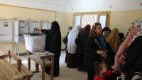 60% египтян поддержали конституцию