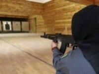 Сотрудница полиции Афганистана убила американца