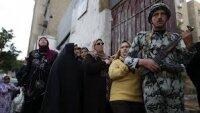 Египет ждет официальных результатов референдума