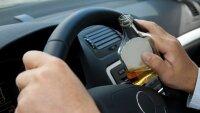 Кабмин не поддержал конфискацию автомобилей у пьяных водителей