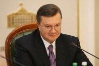 Задачу на 2013-й год рассмотрела Рада регионов под председательством Януковича