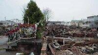 15 торнадо оставили  без света тысячи домов в США