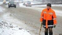 Снегопад в Москве не стал причиной образования заторов
