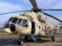 Ми-8, потерпевший крушение вчера, не имел права вылетать