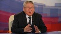 Глава Якутии уже запретил продавать алкоголь в публичных местах