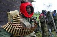 Конго: насилие - отзыв войны или обыденность?