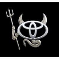 Toyota удовлетворит иск потребителей в США