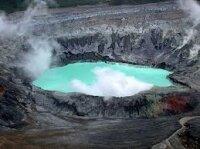 Вулкан в Никарагуа на грани извержения