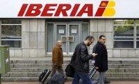 Работники Iberia недовольны сокращениями