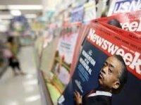 """Журнал Newsweek прекращает печать и переходит в """"цифру"""""""
