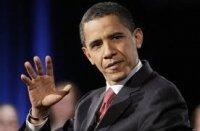 """Барак Обама пытается спасти американцев от """"фискальной пропасти"""""""