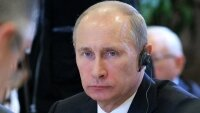 Путин:Россия не хочет хаоса в Сирии