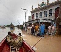 Вспышка жестокости в Пакистане