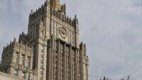 Россия направила гуманитарную помощь Палестине
