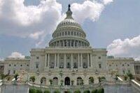 США: предновогодние дебаты в Конгрессе продолжаются