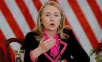 Состояние здоровья Хиллари Клинтон хуже, чем считали