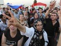 В Иордании готовят второй лагерь для сирийских беженцев