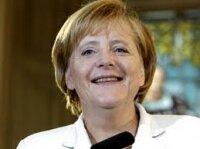 Немецкий канцлер не обещает улучшений