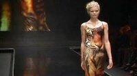 Израиль объявил войну анорексии