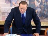 Берлускони заподозрили в манипуляциях в Twitter