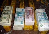 Евросоюз ввел новые правила перевозки валюты