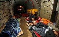 Искатели убежища в Австрии объявили голодную забастовку