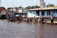 Центральноафриканская республика: повстанцы атакуют