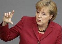 В Германии стартовали избирательные гонки