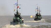 Власти Нигерии будут судить 15 российских моряков