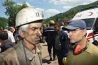 Авария в турецкой шахте: восемь погибших