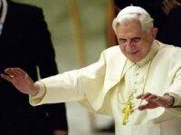 Бенедикт XVI обеспокоен судьбой Сирии