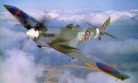 Британцы охотятся на свои Spitfire в Мьянме