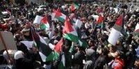 Палестинцы ищут единства