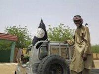 Мали просит военной поддержки у Франции