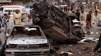 Взрывы в Пакистане: более сотни погибших