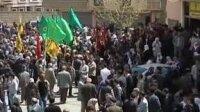 Акции жалобы и протеста курдов