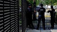 Израиль отгородится забором от Сирии, где набирают силу исламисты
