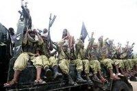 Французы недооценили противника во время рейда в Сомали