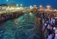 Индия: 100 миллионов паломников соберутся на религиозный фестиваль
