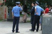 В Киеве молдавские граждане ограбили ювелирный магазин
