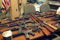 В США начали ограничивать владение оружием