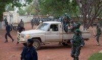 Алжир: похищение иностранцев