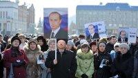 Горный Алтай утвердил около 100 мест для массовых акций