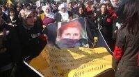 Похороны курдских активисток превратились в манифестацию